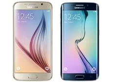The new Samsung Galaxy S6 And Galaxy S6 Edge: Best And Worst Features! Learn more>> http://onforb.es/1aKtdbR
