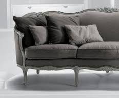 Resultado de imagen para reupholster french provincial sofa