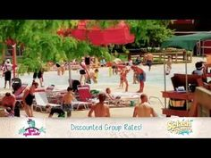 Splash Country Water Park - Fox Valley Park District just 15 minutes form Camp Quarryledge!