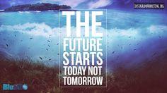 #thefuturestartstoday #thefuturestartsnow # # Instagram @martinhosner #followme