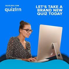 Take A Quiz, Take That, Let It Be