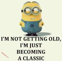 Funny Minion Joke Of The Day