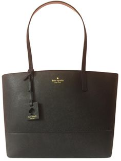 d8020665ca87 Kate Spade Margareta Black Tote Bag. Get one of the hottest styles of the  season