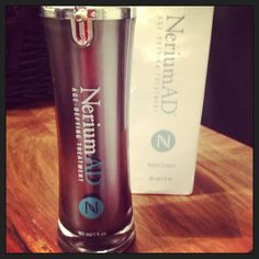 Best face product on the market! True miracle!  Try at: Www.tiffanynelson.nerium.com