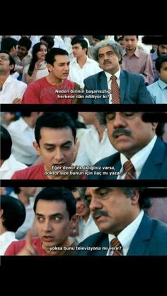 Mantıklıı - My site L Quotes, Book Quotes, Dhoom 3, 3 Idiots, Happiness Challenge, Aamir Khan, My Philosophy, Movie Lines, How I Met Your Mother