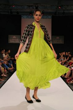 Ek Karkhana Preeti Wanchoo   - Lakme Fashion Week Summer/Resort 2013