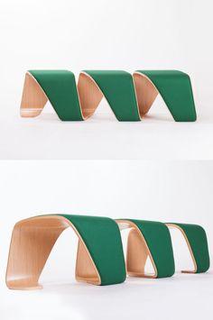True Design collections at Orgatec