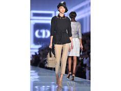 Christian Dior collezione primavera estate 2012