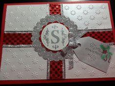 Hey, I found this really awesome Etsy listing at https://www.etsy.com/listing/211066368/six-handmade-elegant-monogram-cards-say