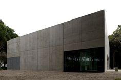 CRAM Foundation, Barcelona - #catalonia, Hidalgo Hartmann | photo © Filippo Poliimage
