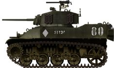 Taiwanese M5A1 in 1949.