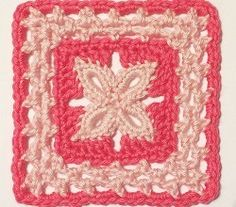 Granny Squares Patterns Archives - Page 12 of 15 - Knit And Crochet Daily