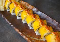 REVIEW: Sushi and Robata, Whole Foods Market, Kensington, London – The Foodaholic