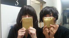 2013年9月18日【Welcome![Champagne]】 (その1) 昨日収録をしたWelcome![Champagne]。 今回収録したゲストは洋平氏と財布が同じだったこの方!!