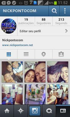 Nickpontocom.net: Você sabe tirar fotos com seu celular ou Smartphone?