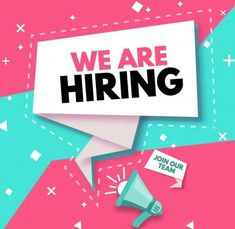 Job vacancy composition with abstract design Free Vector Hiring Poster, Recruitment Ads, Banner Design Inspiration, Mobile Application Design, Web Design, We Are Hiring, Job Opening, Social Media Design, Banner Template