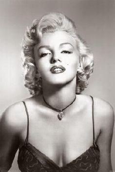 Marilyn Monroe **