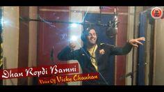 Ultimate #paharinaatimp3 free download Latest #HimachaliPahariSong2016 | Dhan Ropdi Bamni By #vickychauhan