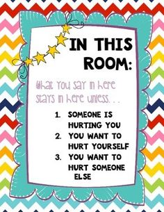 Counseling-Office-Signs-Bright-Chevron-50-off-for-48-hours-2082474 Teaching Resources - TeachersPayTeachers.com