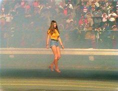 25 Must-See Photos Of A Young Jennifer Aniston Jungle Jim Liberman, Pam Hardy, Linda Vaughn, Jungle Jim's, Drag Cars, Car Girls, Vintage Racing, Car Humor, Drag Racing