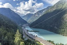Franzensfeste | Südtirol Potpourri, Mountains, Nature, Travel, Beautiful, Travel Advice, Vacation, Viajes, Nice Asses