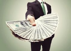 Why Do Lawyers Have Such A Dysfunctional Relationship With Money? via simplir.me