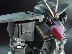 1/144 MRX-009 Psycho Gundam remodeled