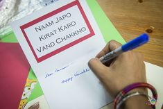 Vaisakhi Activities for Kids - Pink Chai Living 3 Things, Videos Funny, Chai, Activities For Kids, Entertaining, Education, Cards, Festivals, Content