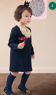 Annika, de nuevo una marca de moda infantil asiática, nos vamos de viaje