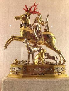 Intelligent Musik Damen Banjo Marmor Basis Handgefertigter Kunst Bronze Skulptur Statue Antike Originale Vor 1945 Bronze