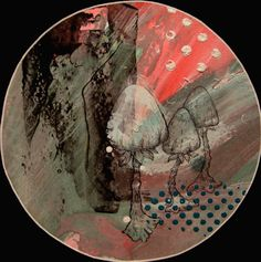 """Saatchi Art Artist Rihor Alin; Painting, """"amazon"""" #art"""