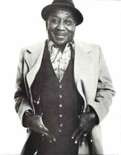 Muddy Waters Photos   Bob Corritore - Official Website