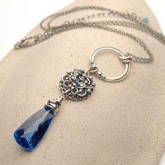 Eau - Espace Jewelry Necklaces Iza Malczyk