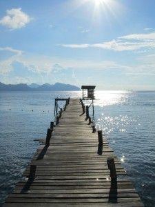 """Beautiful """"Pom Pom Island"""" / Malaysia Borneo"""
