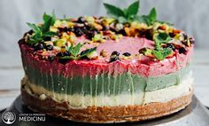 Šarena super torta