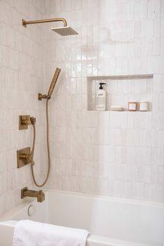 Bad Inspiration, Bathroom Inspiration, Bathroom Interior Design, Home Interior, Interior Office, Interior Livingroom, Interior Plants, Interior Ideas, Modern Interior