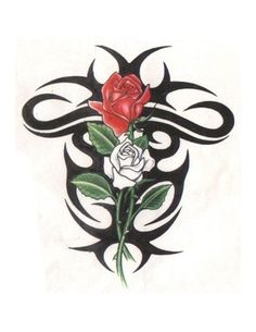 15 Best White Rose Tattoo Ideas Images White Rose Tattoos Awesome