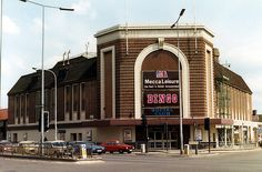 SAVOY EAST ACTON 1983 Shepherds Bush, London History, London Photos, London Life, Back In Time, West London, Back Home, Old Photos, Britain