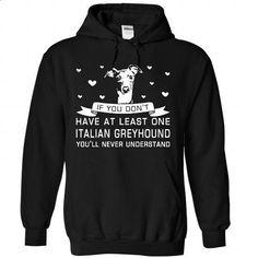 Italian Greyhound - #fall hoodie #sweater tejidos. ORDER NOW => https://www.sunfrog.com/Pets/Italian-Greyhound-5543-Black-Hoodie.html?68278