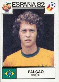 FALCAO Brazil (1982)