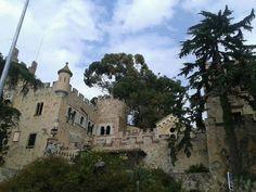 Castell de Cambrils