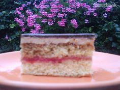 Vanilla Cake, Punk, Desserts, Food, Tailgate Desserts, Deserts, Essen, Postres, Meals