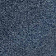 Warwick Fabrics : GLOBE, Colour INK