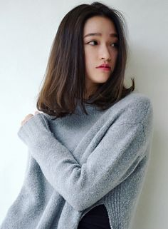 大人かわいいアンニュイロブ 【imaii scaena×colore】 http://beautynavi.woman.excite.co.jp/salon/20724?pint ≪ #mediumhair #mediumstyle #mediumhairstyle #hairstyle・ミディアム・ヘアスタイル・髪形・髪型≫