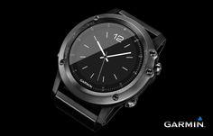 The Garmin Fenix 3 Multi-Sport Smartwatch Eats Up All Competition! #smartwatch #wearables