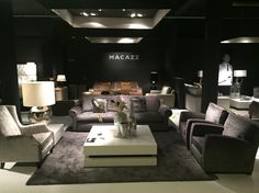 Macazz Luxury Homes, Conference Room, Table, Furniture, Home Decor, Luxurious Homes, Luxury Houses, Decoration Home, Room Decor
