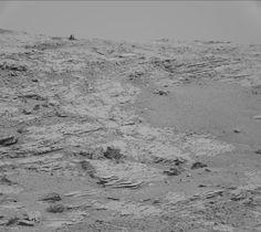 Curiosity Sol 1862 Image