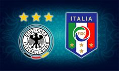 Prediksi Skor Jerman vs Italia 3 Juli 2016 inbol.net Convenience Store, Packing, Italy, Convinience Store, Bag Packaging