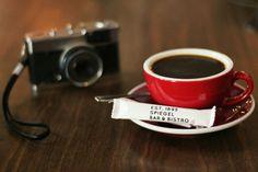 Hot Macchiato #spiegel #coffe