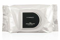 wipesmac- салфетки для демакияжа